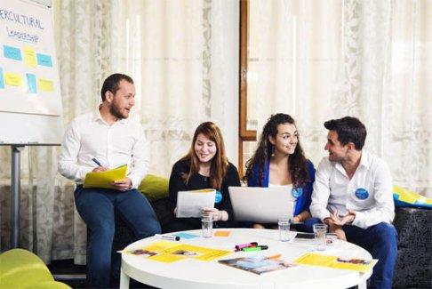 İsveç-Türk Burs Programı için Başvurular Başladı