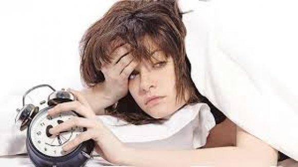 İsveçli Bilim adamları açıkladı: Az uyuyan kişiler…