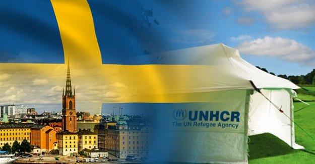 İsveçli firma Trkiye'den 20 bin adet çadır satın alacak