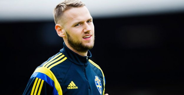 İsveçli futbolcu Beşiktaş sözleşmesini feshetmişti! İşte yeni takımı