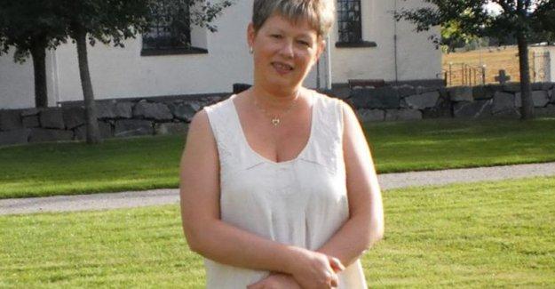 İsveçli öğretmen park uyarısı yüzünden öldürüldü