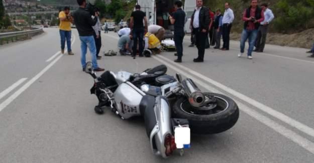 İsveçli turist Türkiye'de ağır yaralandı