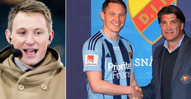 İsveçli ünlü futbolcu ülkesine geri döndü