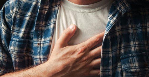 Kalp hastalıklarıyla ilgili doğru bilinen yanlışlar