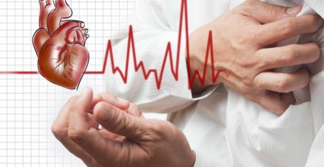 Kalp krizi tedavisinde 'kadın-erkek eşitsizliği' ile ilgili görsel sonucu