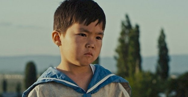 Kırgızistan filmi Kinoman, İsveç Uluslararası Film Festivali'nde