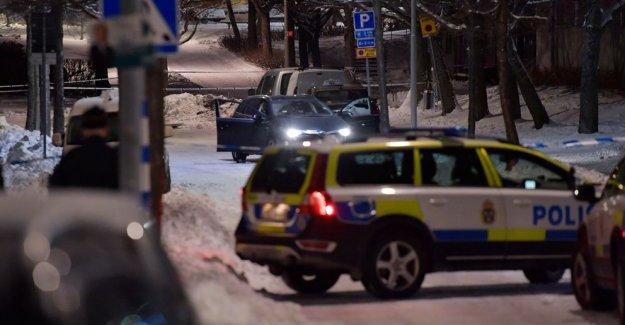 Kista katil zanlısı şüpheli Danimarka'da yakalandı