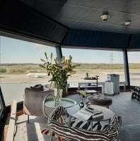 Arlanda Uçuş Kulesi Otel Oldu