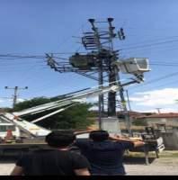 Kulu'da elektrik akımına kapılan kişi hayatını kaybetti