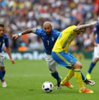 İsveç-İtalya karşılaşması naklen TV8,5'ta