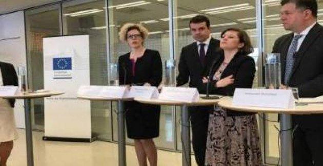 Kosova'nın Entegrasyon Planları İsveç'te Takdim Edildi