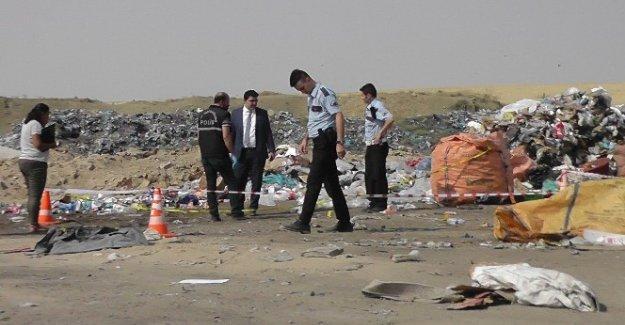 Kulu'da Çöp toplayan baba kamyonetiyle 2 yaşındaki kızını ezdi