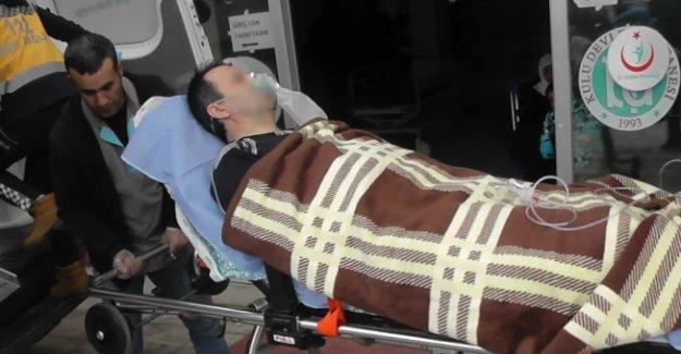 Kulu'da öğrencilerin merakı 3 öğretmeni ölümden kurtardı