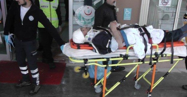 Kulu'da iki ayrı trafik kazası: 6 yaralı