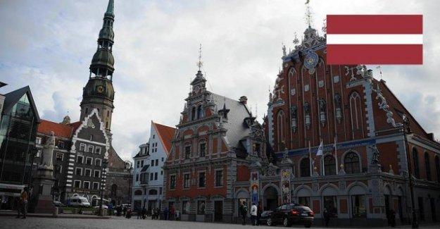 Letonya'dan Türkiye açıklaması