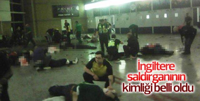 Manchester saldırganının kimliği açıklandı