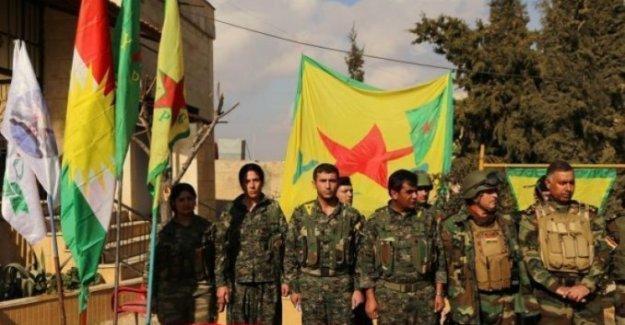 """Norveçli gazeteci Akerhaug: """"YPG etnik temizlik yapıyor"""""""