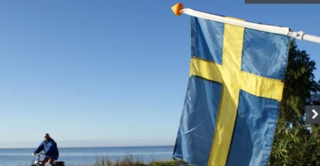 O Ülke En iyi İngilizce Konuşmada İsveç'i Geçti...