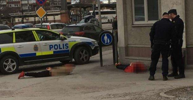 Polis kavga eden 6 kişiyi tutukladı