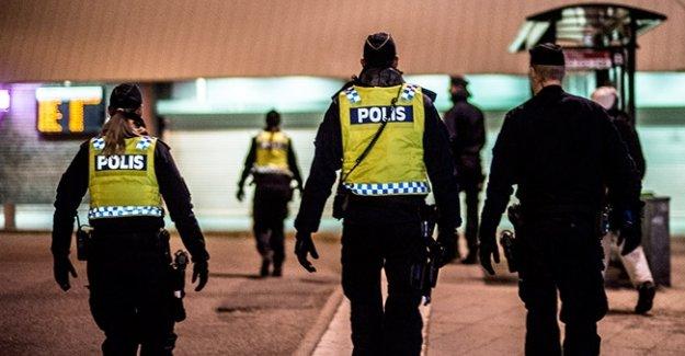 Polis, Rinkeby'i gizli yerleştireceği  mikrofonlarla dinleyecek