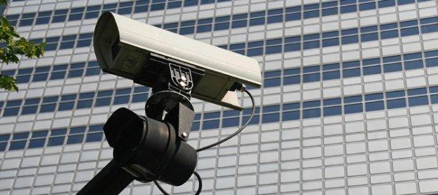 Rinkeby, Tensta ve Husby'e 60 güvenlik kamerası yerleştirildi