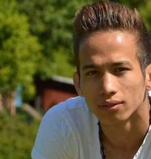 İsveç'te 16 yaşındaki Ali Jafari'yi öldürenin cezası belli oldu