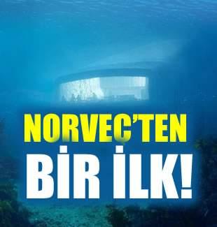 Norveç Avrupa'da bir ilke imza atıyor