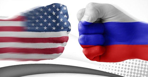 Rusya'dan son dakika ABD kararı