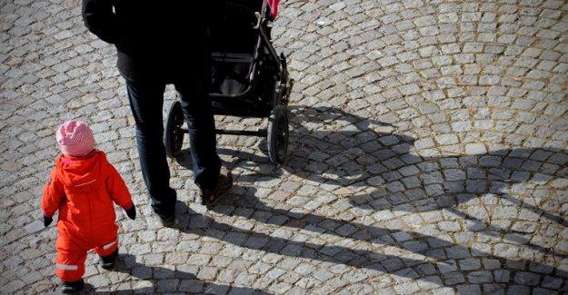 SD'den İsveç'te ilk çocuk için ailelere 20 bin  kron yardım önerisi