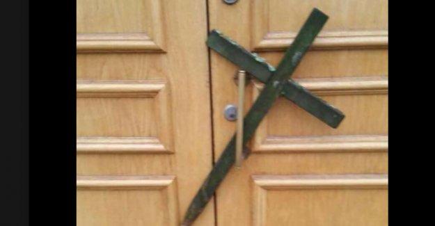 Stockholm Camisi'ne ırkçı saldırı