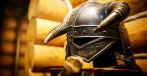 130 Yıl Sonra Viking Cesetinin Cinsiyetinin Kadın Olduğu Ortaya Çıktı!