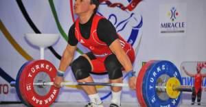 2018 Avrupa Halter Şampiyonası İsveç'te Yapılacak
