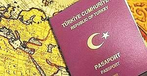AB'den vize açıklaması