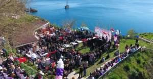 Antalya- İsveç Belediyeleri Arasında İşbirliği