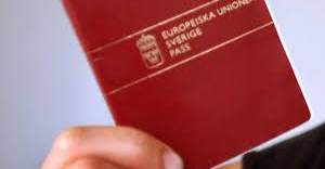 Bu yıl 77 bin kişi İsveç vatandaşlığı için müracaat etti