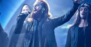 Danimarka İsveç'in Beğenmediği Şarkıyı Yollamış