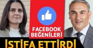 Danimarka'da iki Türk siyasetçi istifa etti