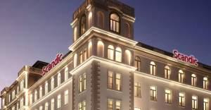 Dolandırıcı Stockholm'deki 17 değişik otelde dokuz ay boyunca beş kuruş ödemeden yaşamayı başardı