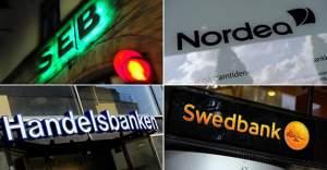 Dünyanın en değerli bankaları arasında 4 İsveç bankası