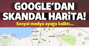 Google'dan skandal! Sosyal medya ayağa kalktı