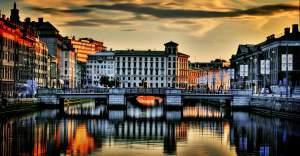 Göteborg'da yaşayanlar dünyanın en iyisi seçildi...