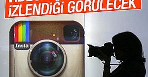 Instagram videolarında değişim