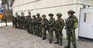 İsveç askeri yetkililerinden savunma bütçesini arttırma talebi