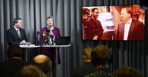 İsveç'e çok sığınmacı alınmasın önerisi