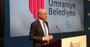 İsveç Eski Başbakanı Reinfeldt'ten İstanbul'da ''İslamfobi'' Konferansı