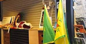 İsveç Savunma Bakanlığı PYD'nin ofis açtığı haberini yalanladı