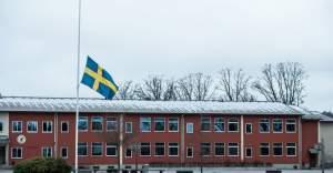 İsveç'te 13 yaşındaki öğrenciyi öldürende 13 yaşında çıktı