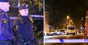 İsveç'te bir gece kulübüne bombalı saldırı