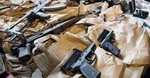 İsveç'te ruhsatsız silah bulundurmanın cezası artırıldı