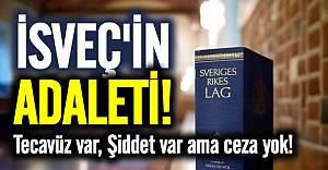 İsveç'te sapkınlık zirve yapmaya devam ediyor!